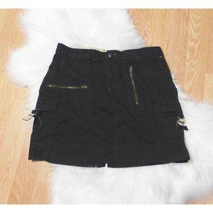 Tommy Jeans Cargo Mini Skirt